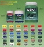 DEKA Matt
