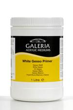Galeria White Gesso Primer