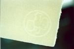 Hahnemule ætinga pappír