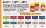 deka perm glitter