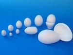 Frauð egg