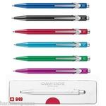 Caran D´Ache pennar metallic