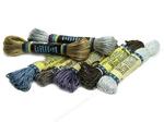 plastic canvas cord