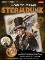 How to Draw Steampunk