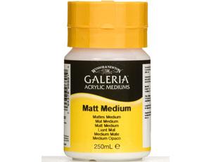 Galeria Matt Medium