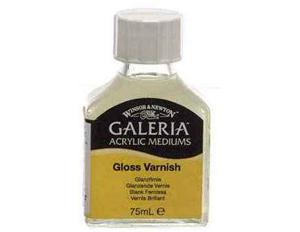 Galeria Gloss Varnish