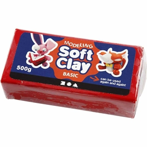 soft clay creotime